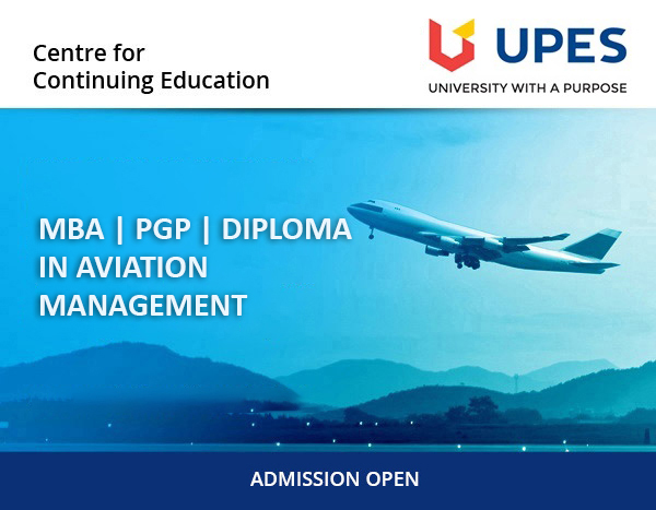 mba aviation Ignou offers mba program in aviation business management the program is offered in collaboration with cial to get admission you have to.